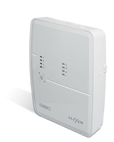 DSC PC9155 ALEXOR Wireless panel